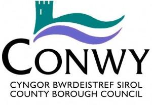 logo conwy cc