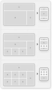 layouts 2